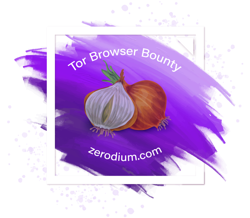 Earn 1 Million dollars by hacking Tor Browser